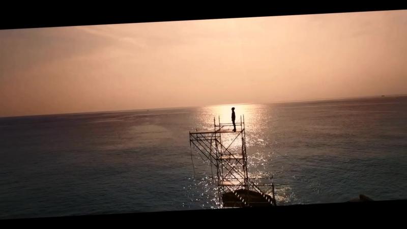 STIGMA(трейлер)