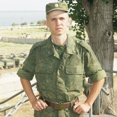 Виталий Кононенко, 3 января 1995, Черкесск, id94608841
