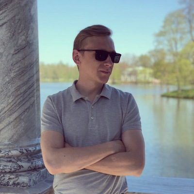 Иван Шубёнкин