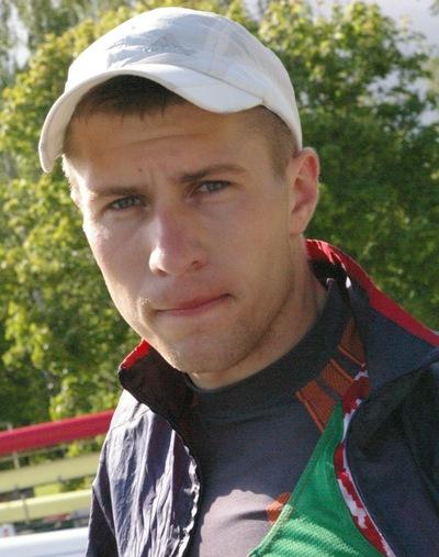 Дима Мягков, 20 января 1999, Могилев, id170970222