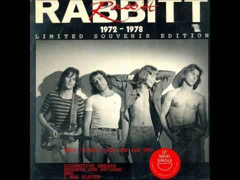 Rabbitt I was eleven