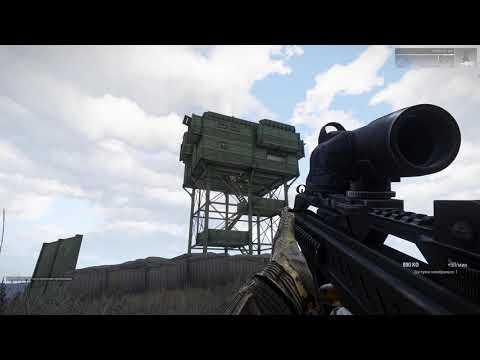 ArmA 3 Warlords Altis