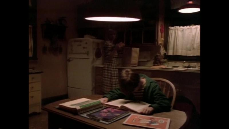 Бабуля (серия из сериала Сумеречная зона по рассказу Стивена Кинга)