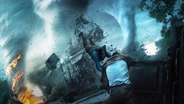 Подборка отличных фильмов-катастроф.