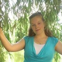 Елена Бурлакова, 10 сентября 1991, Брест, id78349724