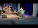 12 08 2018 Слово через брата Валентина Шух церковь Слово Божье Нарва Эстония