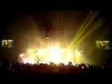 OneRepublic - If I Lose Myself [Live in Moscow, 07.11.2014]