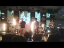 Mellow Mood - Be Around feat. Forelock - Live at Mi Ami 2014
