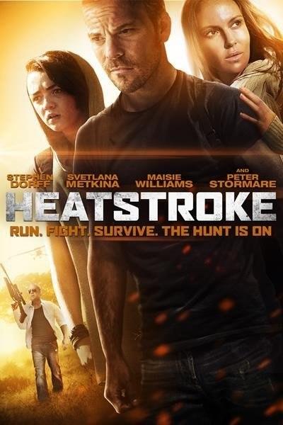 Тепловой удар [2013]