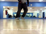 James Brown shuffle tutorial