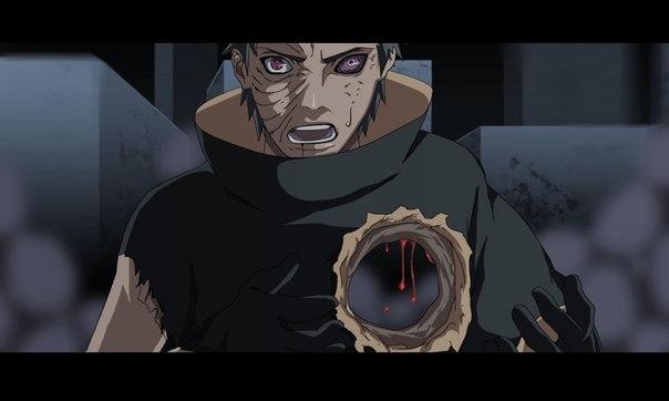 Yasuharu takanashi naruto shippuuden - ee6