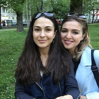 Амина Кархова