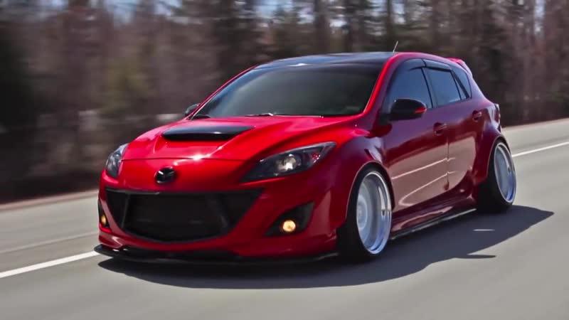 Mazda 3 Hatchback Tuning