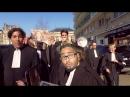 Insolite : les avocats du barreau du Havre défendent leur tribunal dans un clip !!
