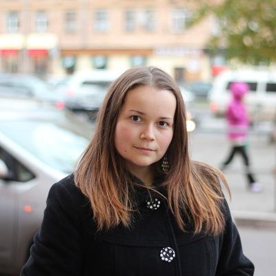 Полина Лизякина, 1 ноября 1995, Москва, id51539282