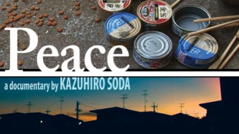 Спокойствие / Peace / 2010 / Кадзухиро Сода