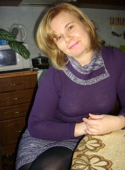 Наталья Бондаренко, 16 июня , Калининград, id11192980