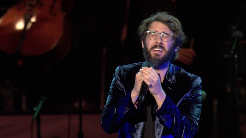 Josh Groban - Won't Look Back (Live from Madison Square Garden)