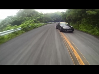 Touge S15 Drift