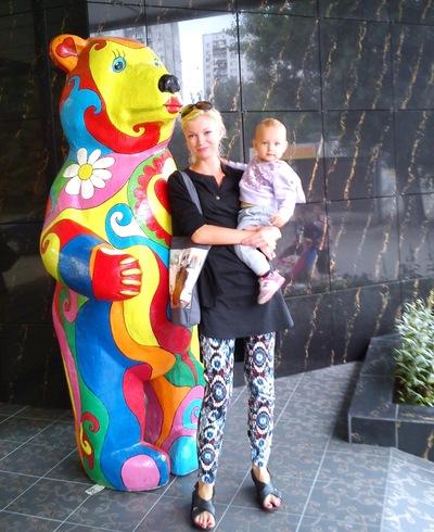 Татьяна Гук, 25 июля , Одесса, id11125685