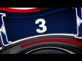 Топ-5 моментов игр 18 января