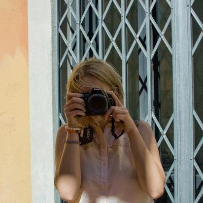 Nathalie Priklonskaya