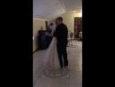 Танец с папулей))