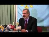 В Крыму опознали тело жестоко убитого крымского татарина