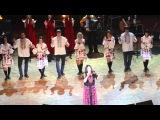концерт СОФИЯ И АУРИКА РОТАРУ В ИЖЕВСКЕ 5 04 2013