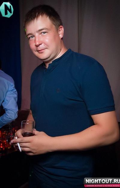 Алексей Сельвинский, 12 ноября 1984, Новосибирск, id44532824