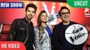 स्टार प्लस का नया शो The Voice हुआ लॉन्च The Voice Armaan Malik Adnan Sami Kanika Kapoor