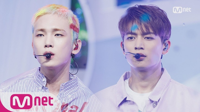 31 мая 2018 г.[SHINee - Good Evening] Comeback Stage | M COUNTDOWN 180531 EP.572