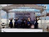 Fire Dance Present... Kazaky Trouble ( Scania )
