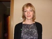 Ольга Батурина, 6 мая 1982, Южно-Сахалинск, id173989560