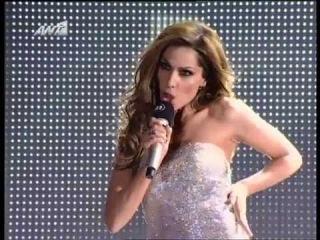 Despina Vandi - I Believe It & Sunday ft. Schiller