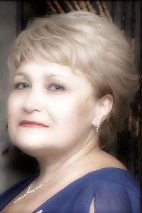 Татьяна Аноприенко-Мельникова