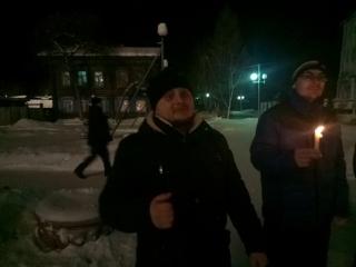 Колядки. г.Тара 2018
