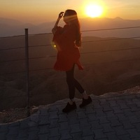 Sabina Yarulina | Ташкент