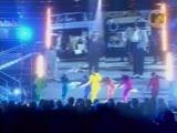 Pink, Usher, Mya - Miss You MuchPleasure PrincipleRhythm Nation (Live @ MTV Icon)