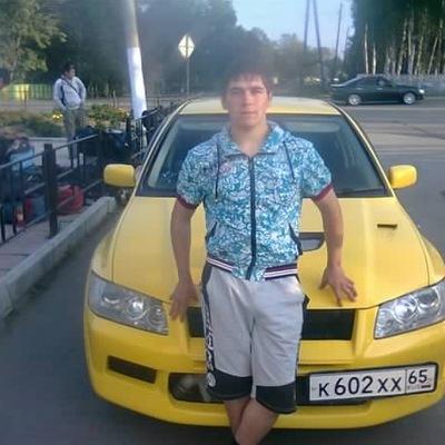 Сергей Куракин, 26 июля 1987, Улан-Удэ, id160397694