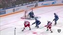 Моменты 2017/2018 • Первый гол Михаила Григоренко в КХЛ 21.08