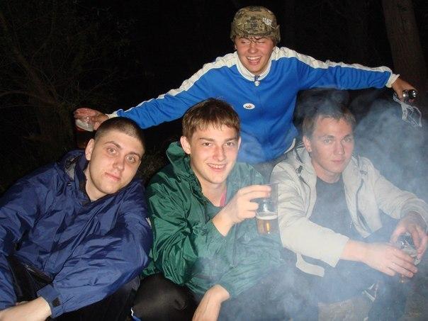 Диман Акимов, Самара - фото №10