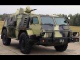 Бронеавтомобиль ГАЗ-3937 Водник/GAZ-3937 Aquarius