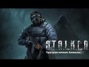 S.T.A.L.K.E.R.: Зов Припяти ► Пространственная Аномалия