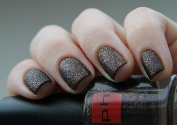 Sophin Space Sand 282 nail polish
