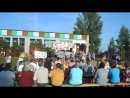 День Села 2018 Танцевальный коллектив Ритм танец Морячка