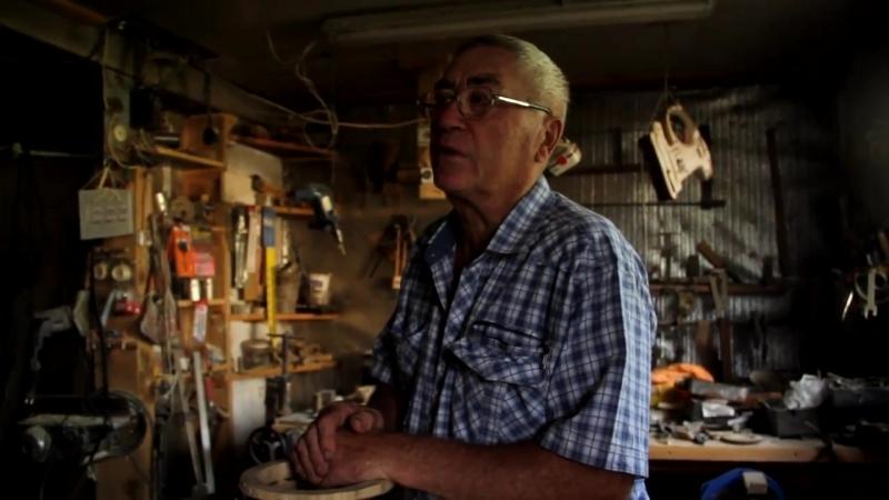 Интернет есть А если найду Про крутого мастера по дереву и связь в отдаленном селе Путятино
