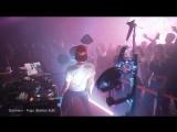Baldos performed Garmiani - Fogo (ft. Julimar Santos)