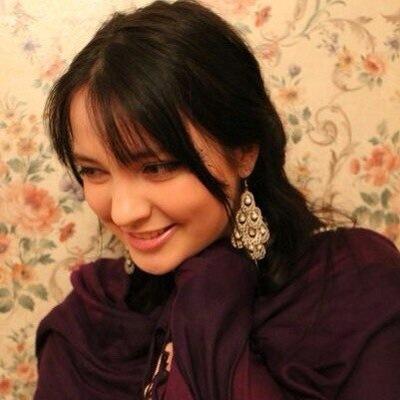 Таша Гасанова, 1 декабря , Екатеринбург, id23612414