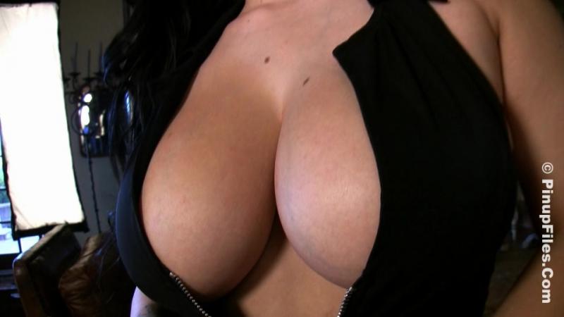 Satinee Capona halloween hooters 2 Pinup Files Pinup Glam ( erotic, эротика, fetish, фетиш )